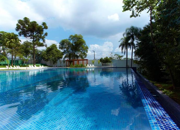 Apartamento em Jardim Wanda/SP de 100m² 2 quartos a venda por R$ 629.000,00