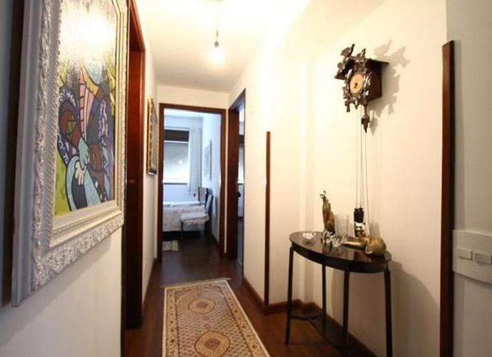 Apartamento em Boqueirão/SP de 130m² 3 quartos a venda por R$ 640.000,00