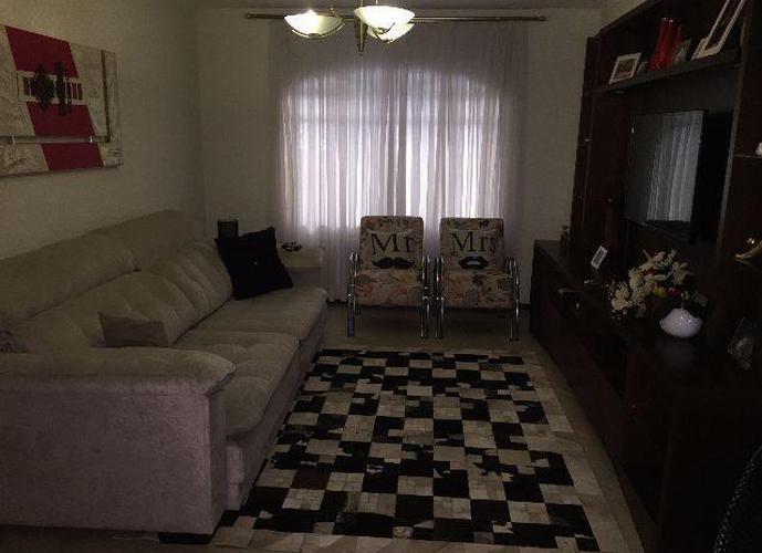 Sobrado em Jardim Santa Emília/SP de 125m² 2 quartos a venda por R$ 720.800,00