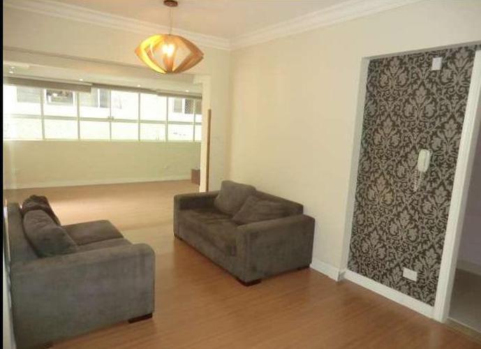 Apartamento em Gonzaga/SP de 198m² 3 quartos a venda por R$ 796.000,00