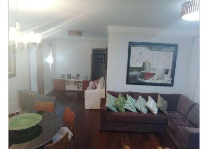 Apartamento em Boqueirão/SP de 148m² 3 quartos a venda por R$ 820.000,00