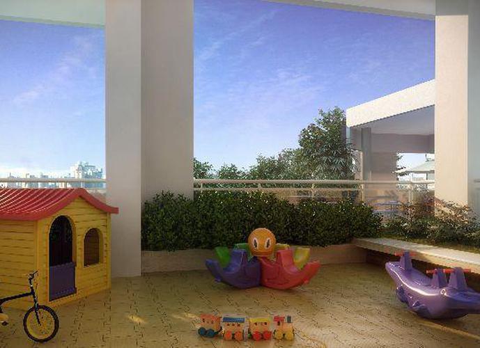 Apartamento em Jardim Fonte Do Morumbi/SP de 93m² 3 quartos a venda por R$ 898.900,00