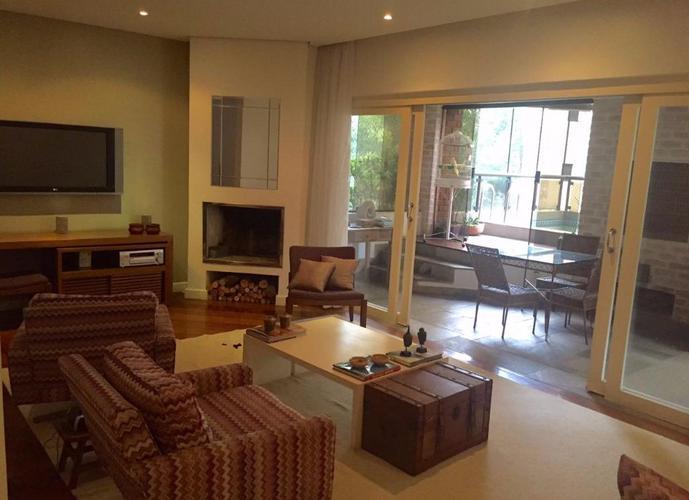 Penthouse em Jardim Ampliação/SP de 212m² 3 quartos a venda por R$ 950.000,00