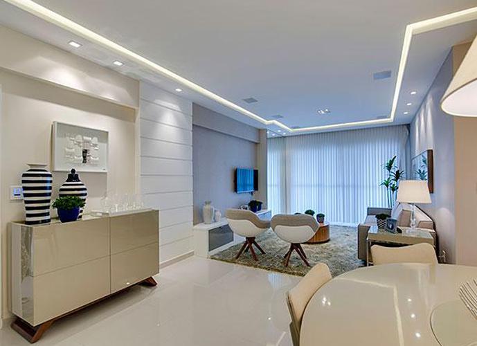 Apartamento em Ponta Da Praia/SP de 135m² 2 quartos a venda por R$ 989.000,00
