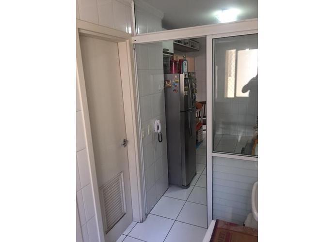 Apartamento em Vila Anglo Brasileira/SP de 110m² 3 quartos a venda por R$ 1.160.000,00