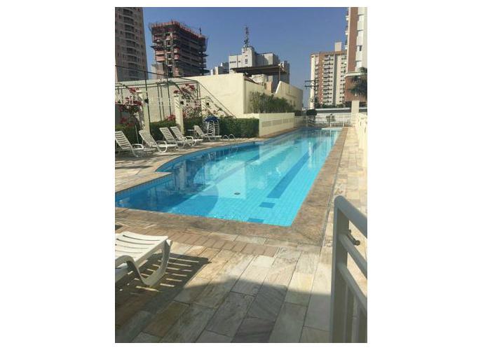 Apartamento em Ipiranga/SP de 125m² 3 quartos a venda por R$ 1.298.000,00