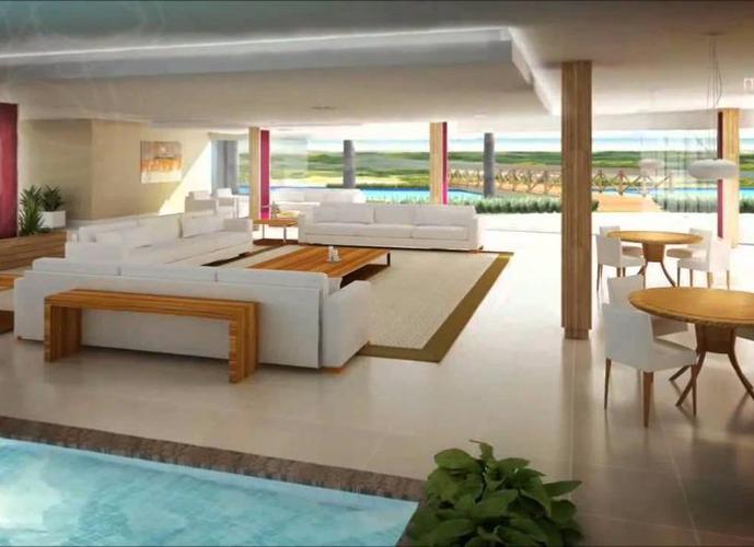 Apartamento em Gonzaga/SP de 174m² 3 quartos a venda por R$ 1.990.000,00