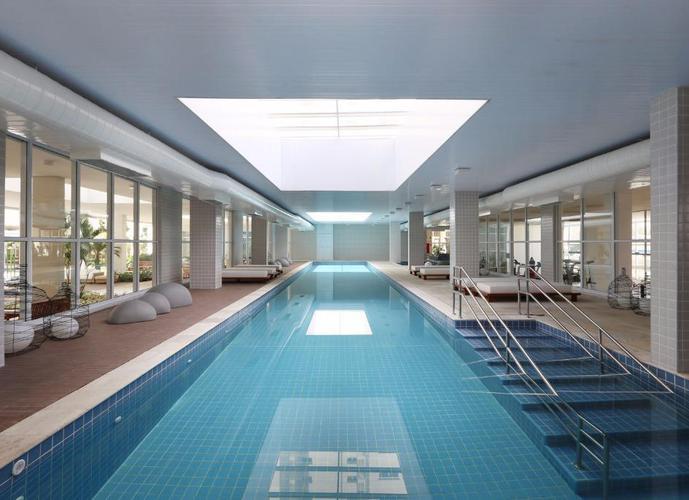 Apartamento em Perdizes/SP de 316m² 4 quartos a venda por R$ 2.330.000,00