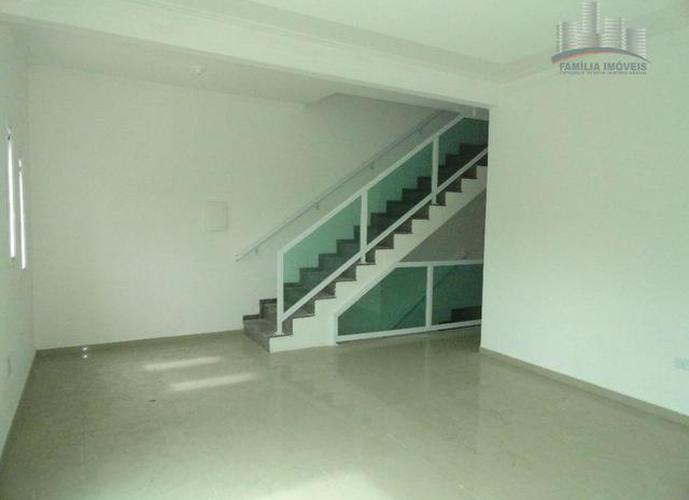 Sobrado em Castelo/SP de 226m² 3 quartos a venda por R$ 418.000,00