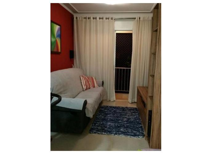 Apartamento em Saúde/SP de 67m² 2 quartos a venda por R$ 442.100,00