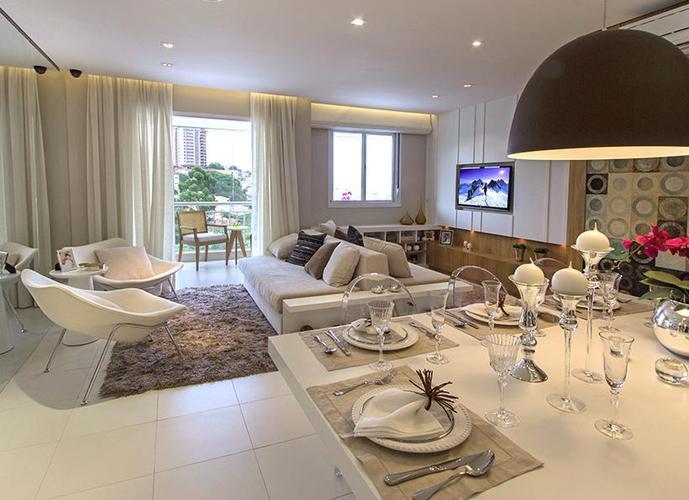 Apartamento em Vila Monumento/SP de 63m² 2 quartos a venda por R$ 491.400,00