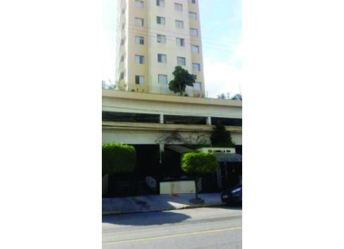 Apartamento em Chácara Santo Antônio (Zona Leste)/SP de 60m² 3 quartos a venda por R$ 313.100,00