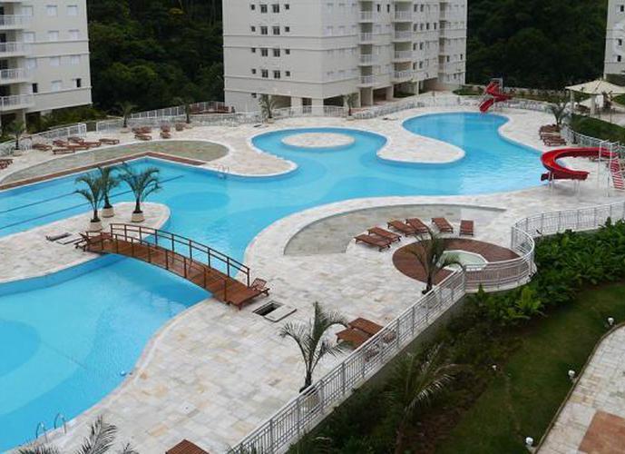 Apartamento em Marapé/SP de 63m² 2 quartos a venda por R$ 360.000,00