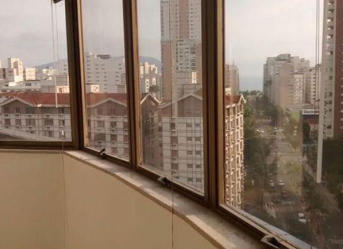Sala em Boqueirão/SP de 102m² a venda por R$ 371.000,00