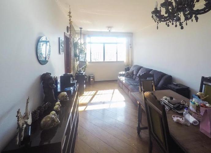 Apartamento em Tatuapé/SP de 84m² 3 quartos a venda por R$ 397.000,00