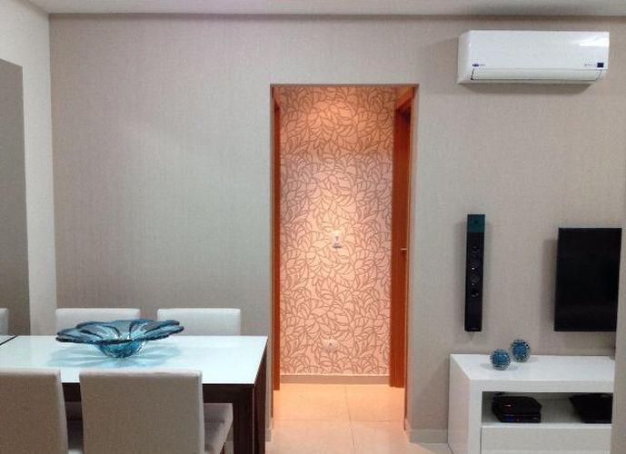 Apartamento em Campo Grande/SP de 45m² 1 quartos a venda por R$ 425.000,00