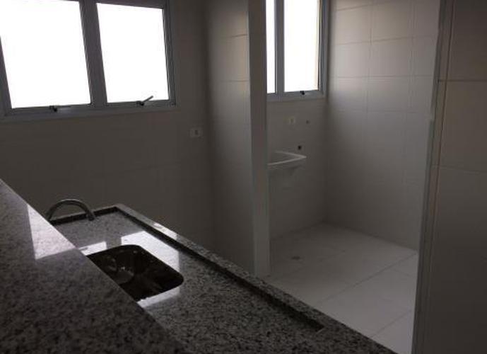 Apartamento em Vila Matias/SP de 65m² 2 quartos a venda por R$ 439.000,00