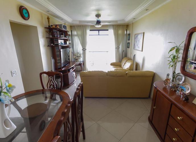 Apartamento em Itararé/SP de 90m² 3 quartos a venda por R$ 489.000,00