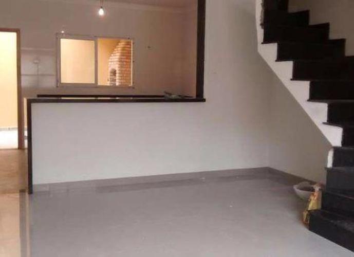 Sobrado em Interlagos/SP de 83m² 3 quartos a venda por R$ 530.000,00