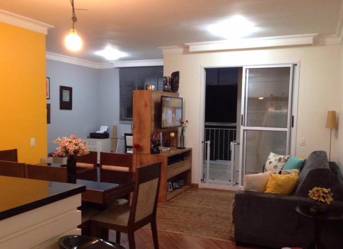 Apartamento em Vila Nova Alba/SP de 70m² 3 quartos a venda por R$ 548.900,00