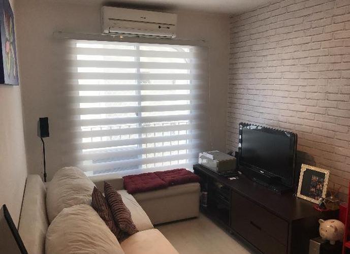 Apartamento em Vila Nova Conceição/SP de 50m² 1 quartos a venda por R$ 570.000,00