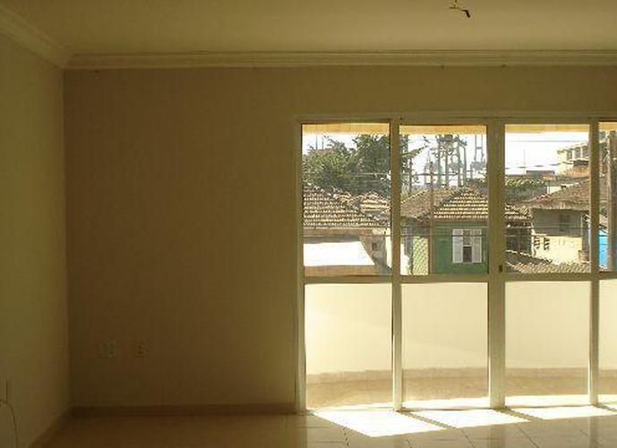 Sobrado em Estuário/SP de 154m² 3 quartos a venda por R$ 649.000,00