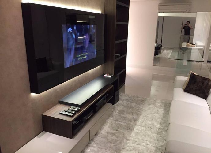 Apartamento em Boqueirão/SP de 70m² 2 quartos a venda por R$ 665.000,00