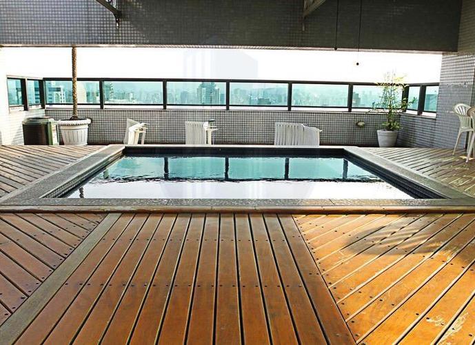 Apartamento em Jardim Paulista/SP de 45m² 1 quartos a venda por R$ 715.000,00