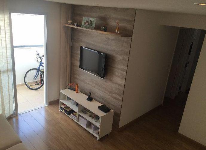 Apartamento em Barra Funda/SP de 75m² 3 quartos a venda por R$ 740.000,00