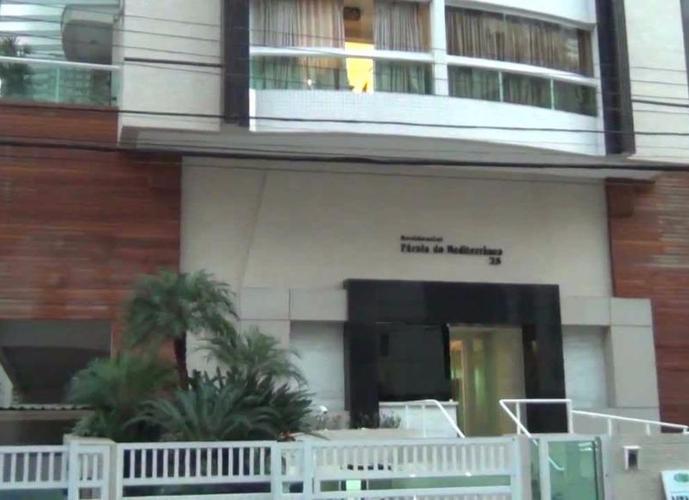 Apartamento em Gonzaga/SP de 130m² 2 quartos a venda por R$ 750.000,00