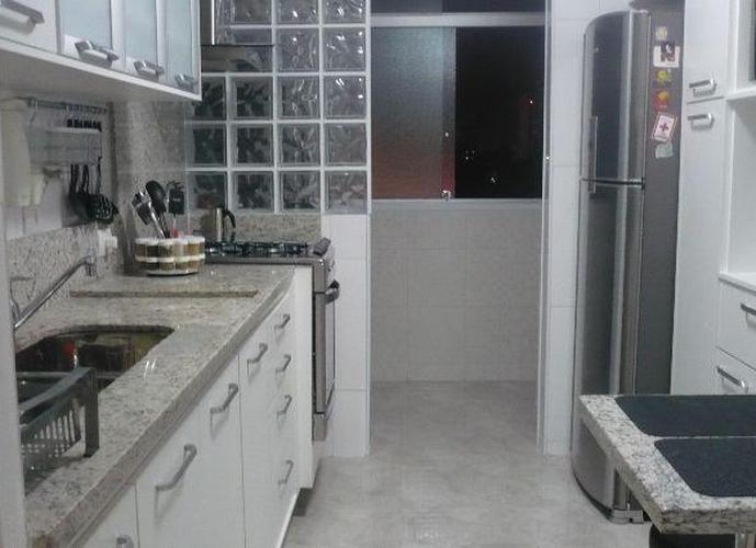 Apartamento em Santo Amaro/SP de 97m² 3 quartos a venda por R$ 760.000,00