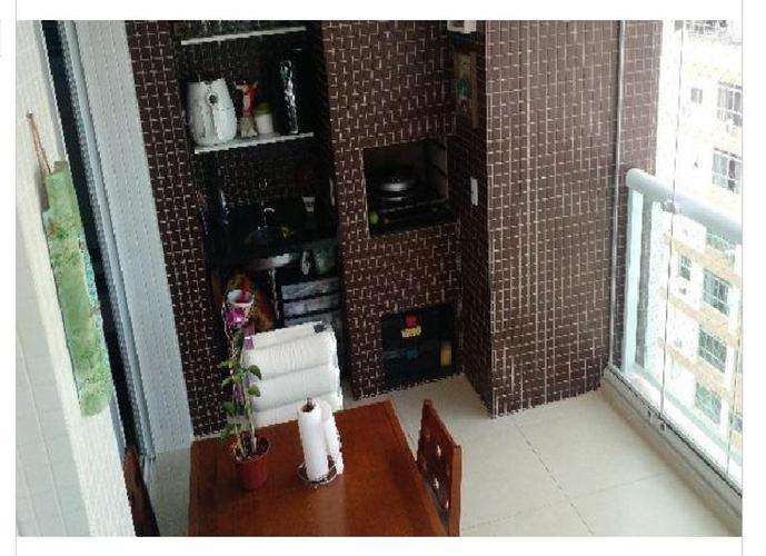 Apartamento em Pompéia/SP de 100m² 3 quartos a venda por R$ 799.000,00