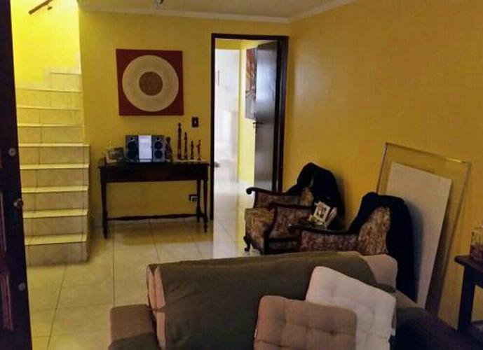 Sobrado em Santo Amaro/SP de 135m² 3 quartos a venda por R$ 869.000,00