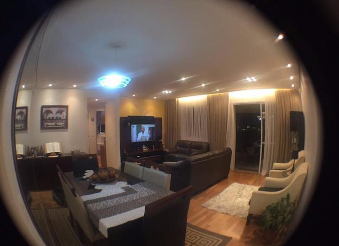 Apartamento em Ipiranga/SP de 108m² 3 quartos a venda por R$ 899.000,00