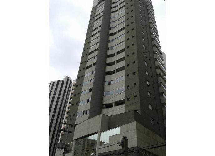 Apartamento em Vila Alzira/SP de 150m² 3 quartos a venda por R$ 955.000,00