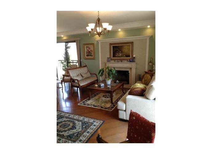 Apartamento em Campo Belo/SP de 200m² 4 quartos a venda por R$ 1.266.000,00
