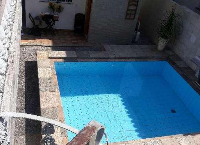 Sobrado em Boqueirão/SP de 330m² 3 quartos a venda por R$ 1.348.000,00