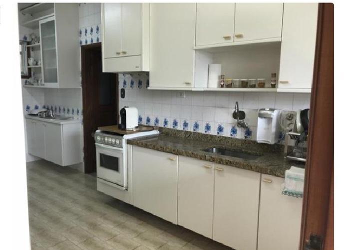 Apartamento em Ponta Da Praia/SP de 217m² 3 quartos a venda por R$ 1.585.000,00