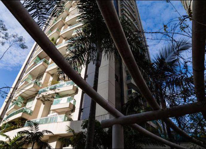 Apartamento em Brooklin/SP de 148m² 4 quartos a venda por R$ 1.980.000,00
