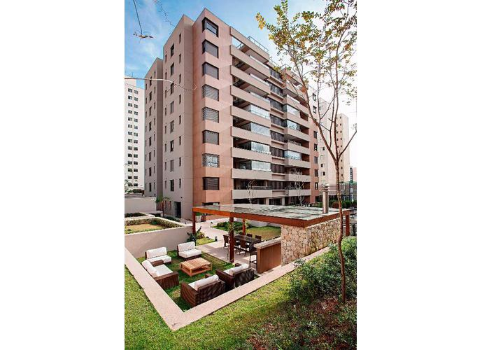Cobertura em Vila Pompéia/SP de 268m² 4 quartos a venda por R$ 2.349.890,00