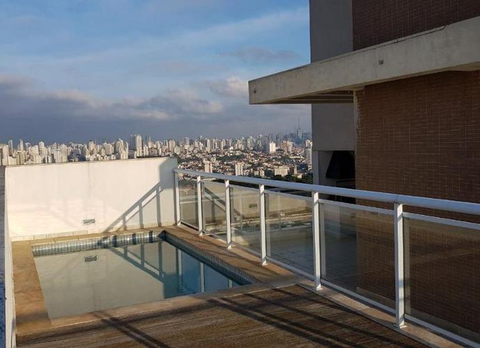 Cobertura em Ipiranga/SP de 450m² 4 quartos a venda por R$ 3.690.000,00