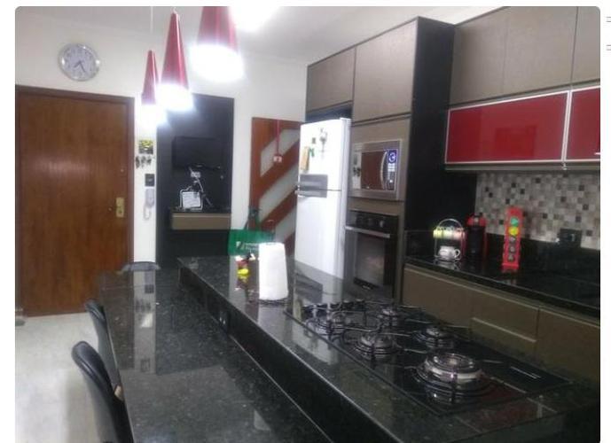 Apartamento em Campo Grande/SP de 121m² 3 quartos a venda por R$ 529.000,00