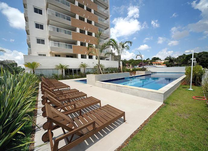 Apartamento em Vila Santa Catarina/SP de 67m² 2 quartos a venda por R$ 498.000,00