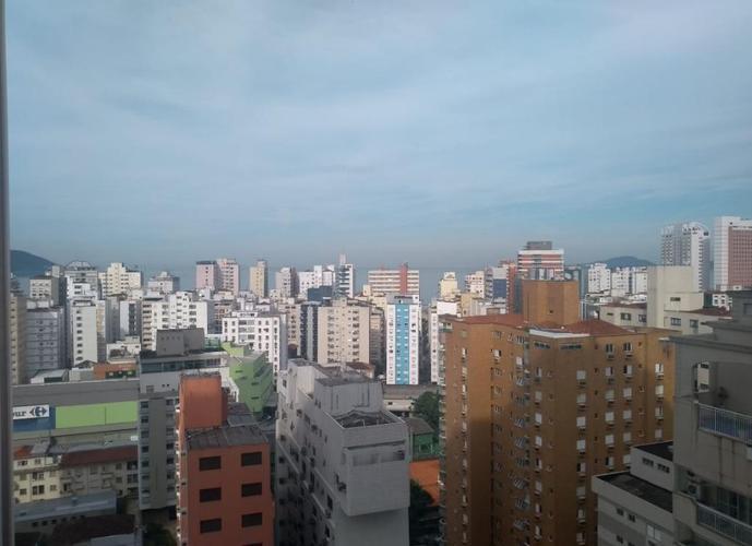 Sala em Boqueirão/SP de 45m² a venda por R$ 288.000,00