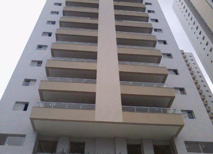 Apartamento em Ponta Da Praia/SP de 77m² 3 quartos a venda por R$ 499.000,00