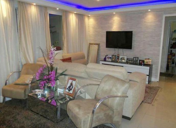 Apartamento em Jardim Lar São Paulo/SP de 145m² 3 quartos para locação R$ 6.500,00/mes