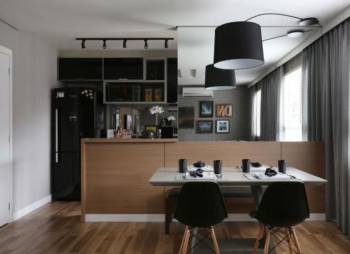 Apartamento em Jardim América Da Penha/SP de 46m² 2 quartos a venda por R$ 228.000,00