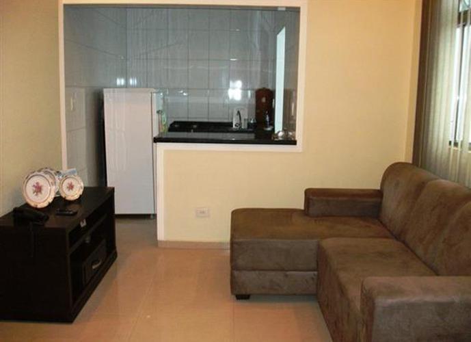 Apartamento em Encruzilhada/SP de 43m² 1 quartos a venda por R$ 240.000,00