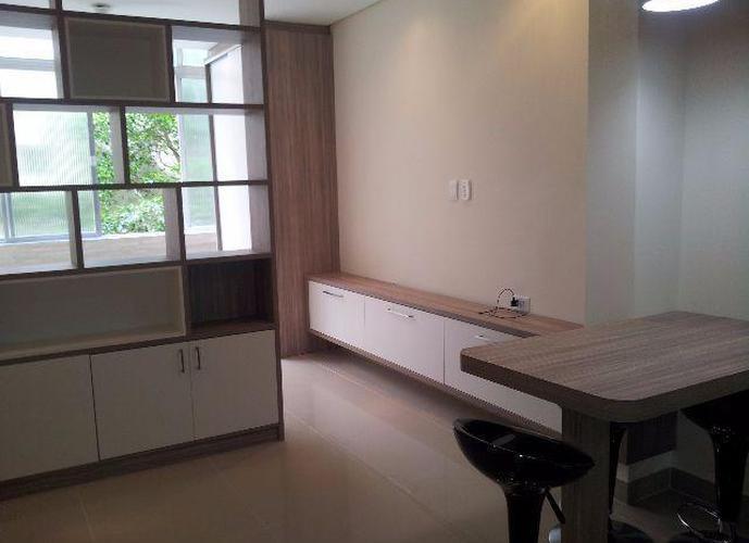 Apartamento em Boqueirão/SP de 38m² 1 quartos a venda por R$ 275.000,00