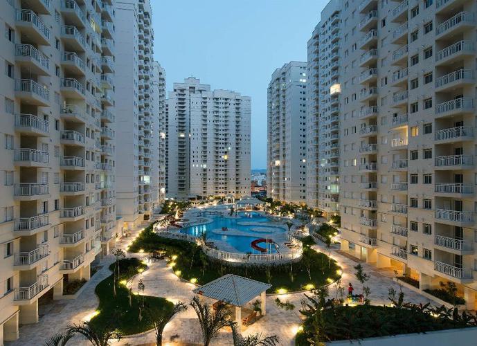 Apartamento em Marapé/SP de 62m² 2 quartos a venda por R$ 295.000,00